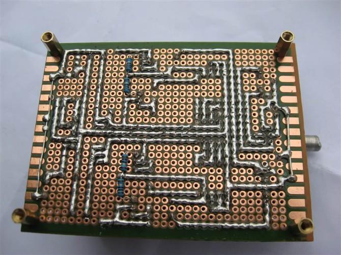 耳机放大器电路图及制作