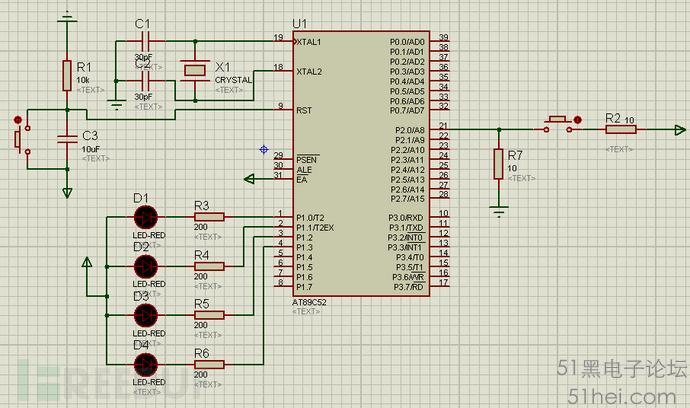 lp8072c感应灯电路图