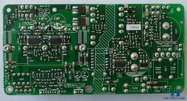 常见数字功放芯片的特点和制作