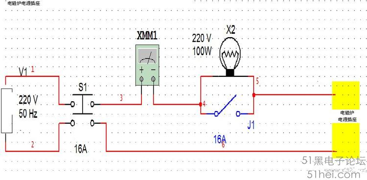 简易电平表头电路图