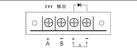 压力变送器接线图 - plc/自动化