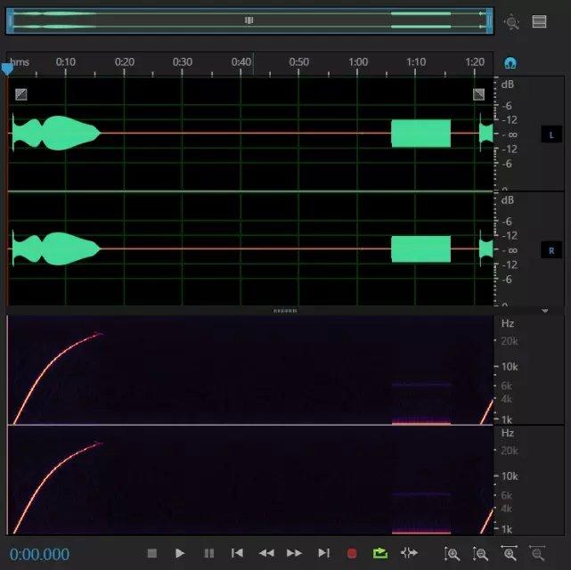 耳机及音响设备的频响曲线 - 音响/功放/hifi diy