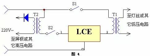几个常用控制电路原理图