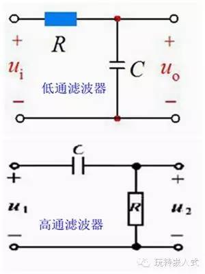 电阻的串联和并联是中学课本里学到的内容