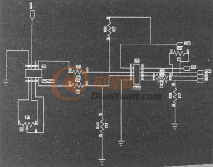 电动车36 v锂电池组保护电路设计方案