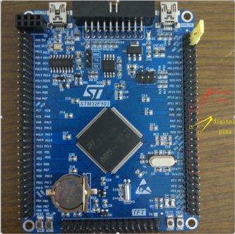 STM32玩arduino教程- Arduino 单片机论坛