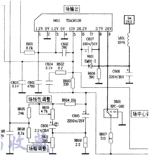 电路 电路图 电子 原理图 484_507