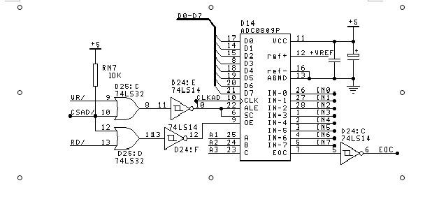 智能温度采集与控制系统