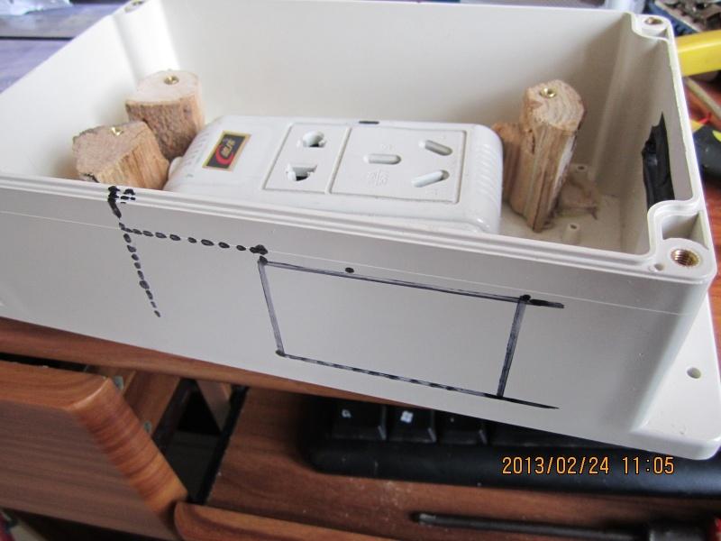 单片机水塔水质监控器设计