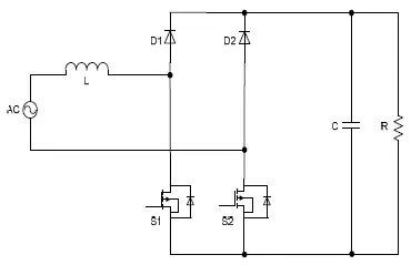 pfc电路管子电流