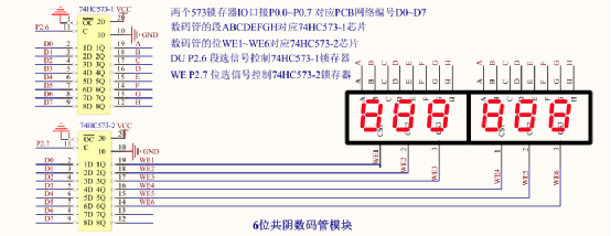 先说七段和八段的分别,这个很简单,从外表就能看出来。把8字分成一段一段的LED,刚好有7段,如果再加上右下角那个小点,就是8段。也就是说,一个完整的1位数码管由七个或者八个LED组成,想要显示1、2、3等等的字符,点亮相应的数码管组成该字符就行。那么如何点亮?问题来了。