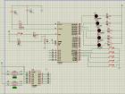 基于51的步进电机控制做二维运动