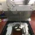 DIY光驱激光打印机