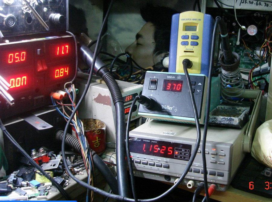 stc15f204ea 白光t12控制器