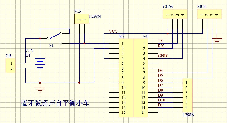 正反转控制电路实物接线图及材料清单