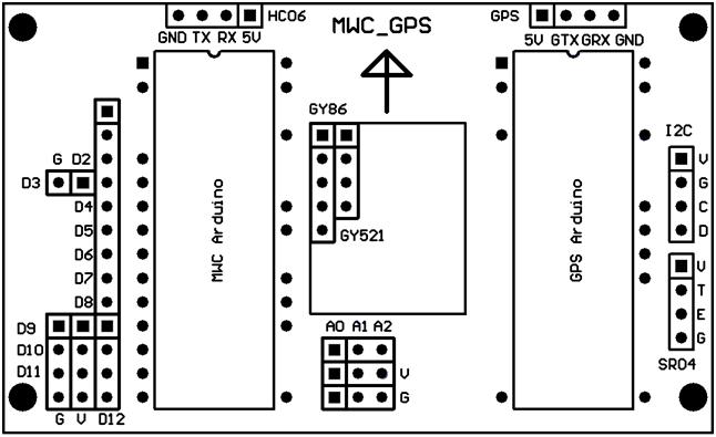 电路 电路图 电子 原理图 646_395