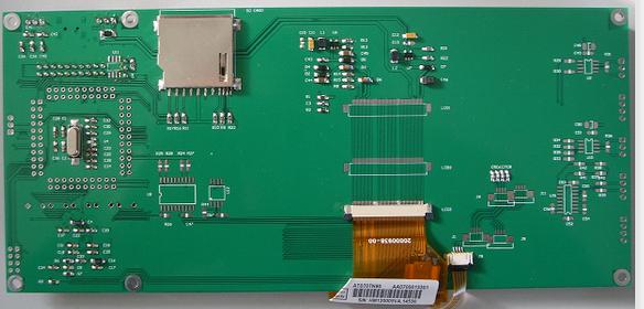 STM32 8 单片机论坛图片