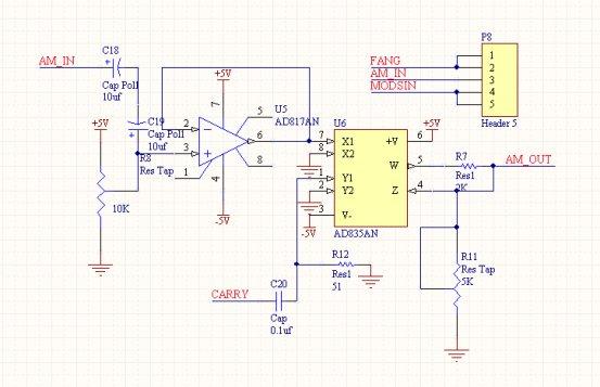 ad9850 dds信号发生器 程序 原理图 pcb 设计报告都有