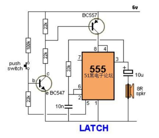 电风扇的定时器原理图_电风扇定时器组装图