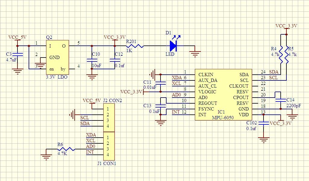 电路 电路图 电子 原理图 1026_601