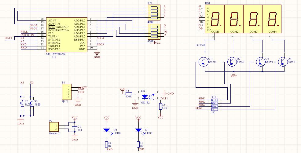 电路 电路图 电子 原理图 985_501