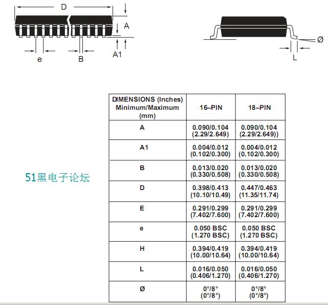 sp3222 sp3232引脚图电路图与芯片pdf资料下载