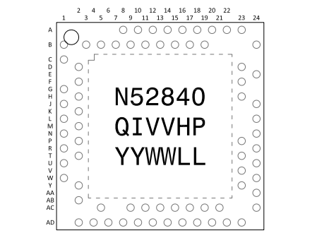 Nordic的nRF52840多协议SoC实现Thread和蓝牙5的同时连接分享