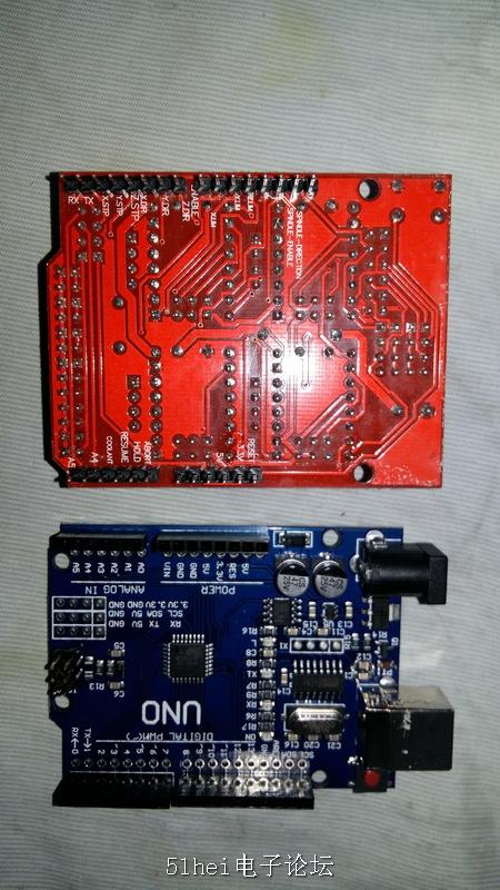 Arduino和cnc shield v3.jpg