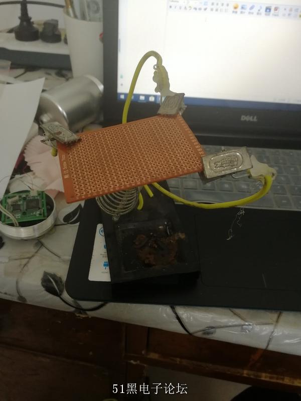 夹持电路板,小物件,都没有问题